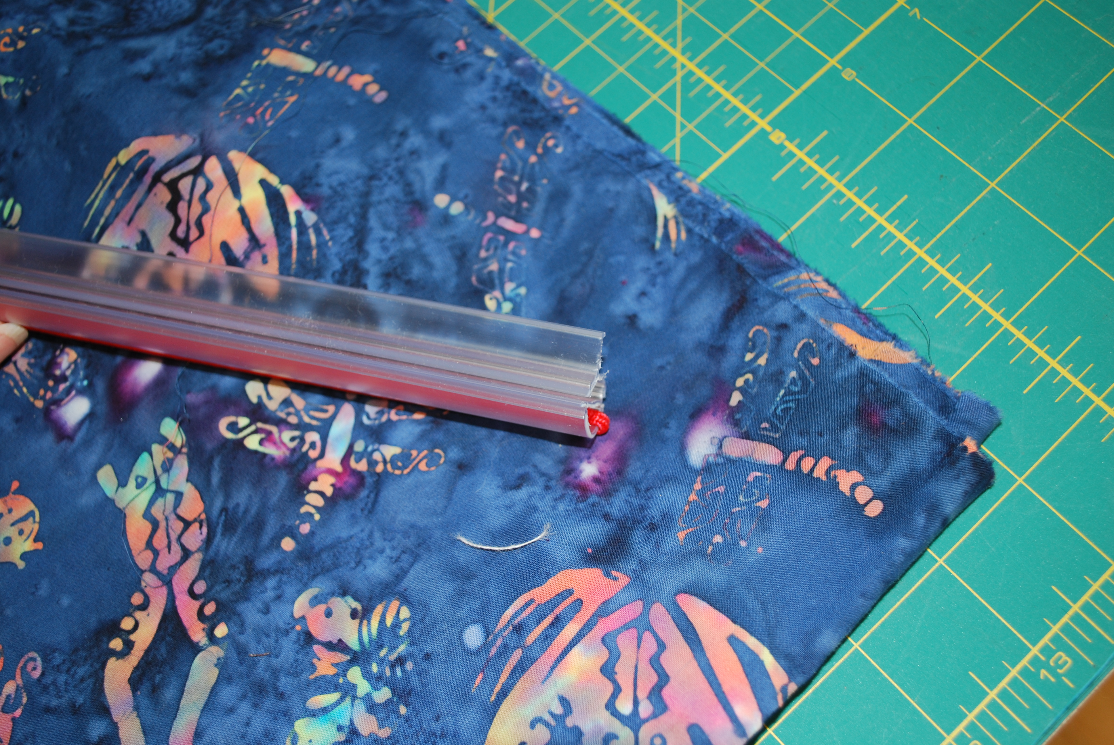 My new toys for my longarm. Red Snappers and the new E-Clamp ... : red snapper quilting tool - Adamdwight.com