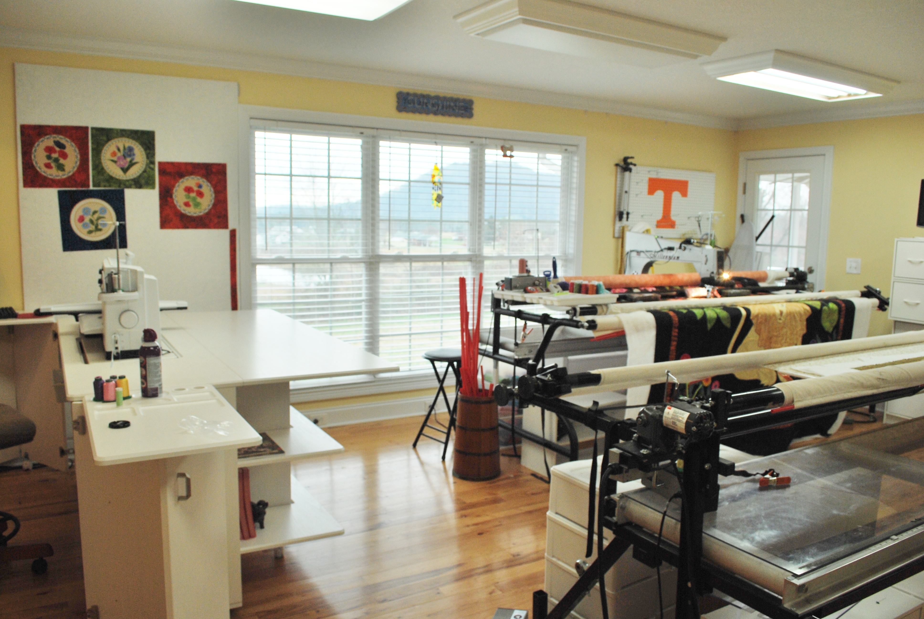 Sewing Rooms Kathy Drew Quilting And Designs